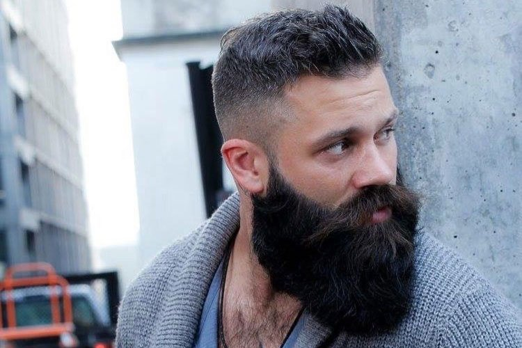 How To Maintain A Long Beard