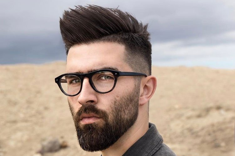 How To Maintain A Medium Length Beard