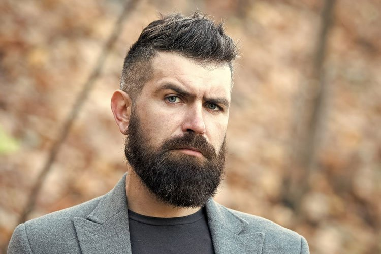 How To Trim A Medium Length Beard