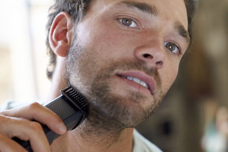 How To Trim A Stubble Beard