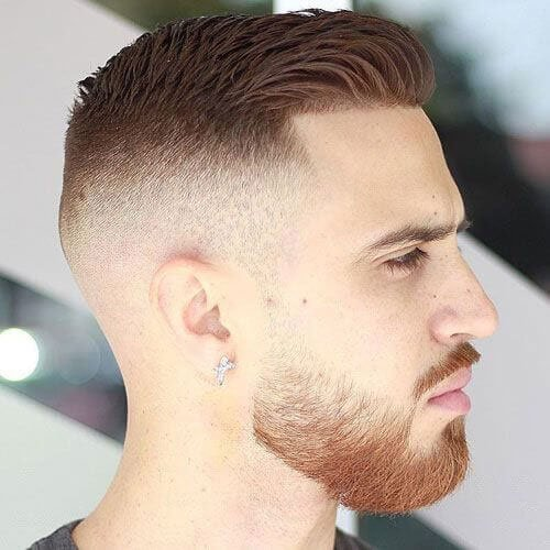 Ivy League Fade