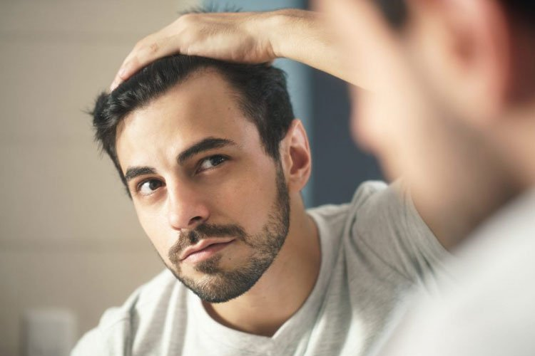 What Causes Cowlicks