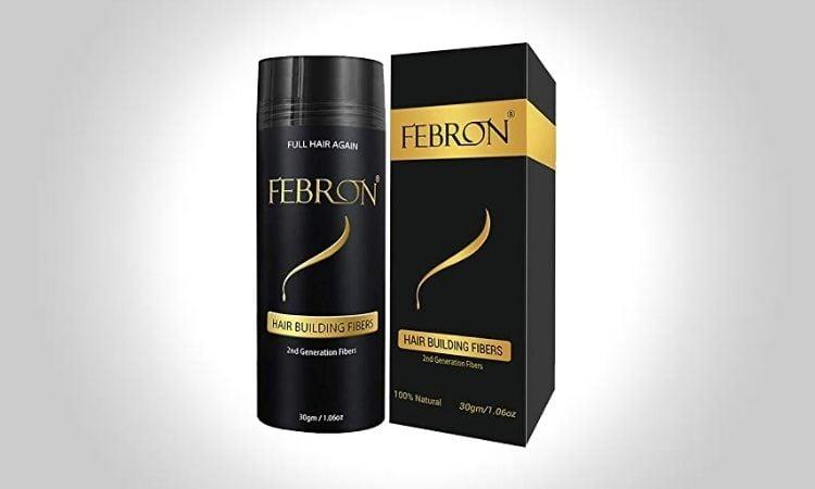 FEBRON Hair Fibers
