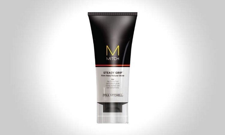 Mitch Steady Grip Hair Gel
