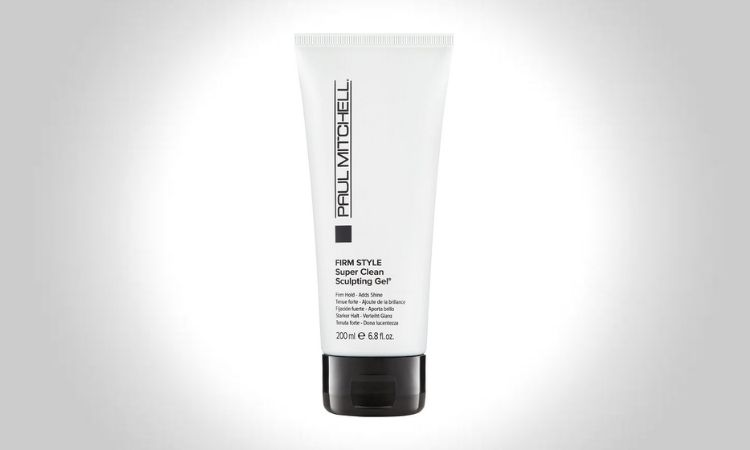 Paul Mitchell Clean Sculpting Gel