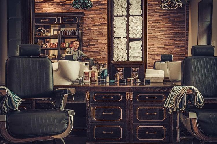 Barber Shops in Los Angeles