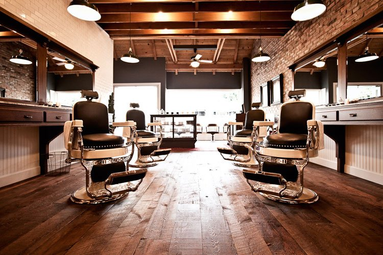 Baxter Finley Barber & Shop