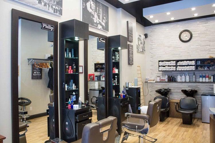 Deja Vu Barber Shop