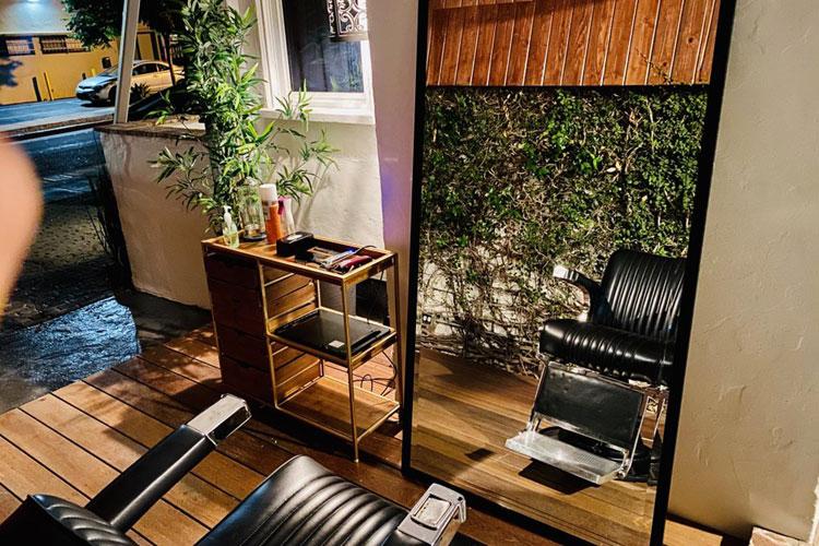 Felix Omar Men's Grooming Studio