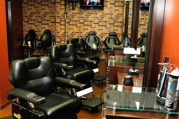 Fifth Avenue Barbershop