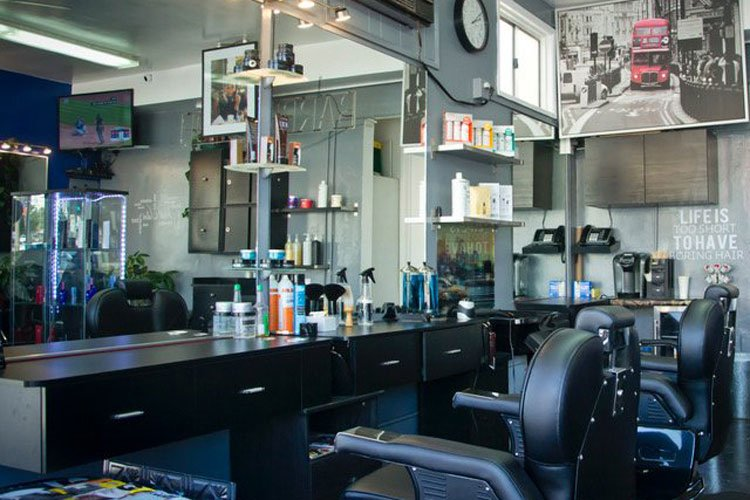 Hollywood Classic Barbershop & Salon