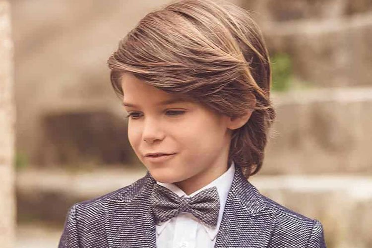 25 Cool Long Haircuts For Boys 2021 Cuts Styles