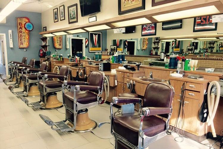 Jag's Barbershop