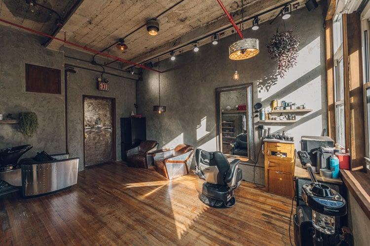 Mensch Studio