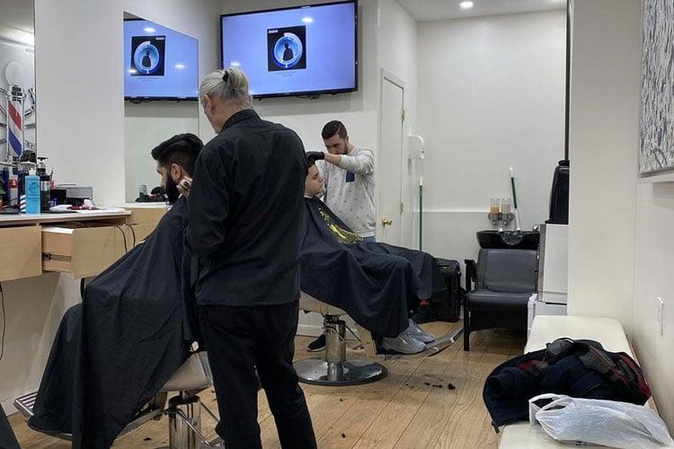 Third Avenue Barbershop