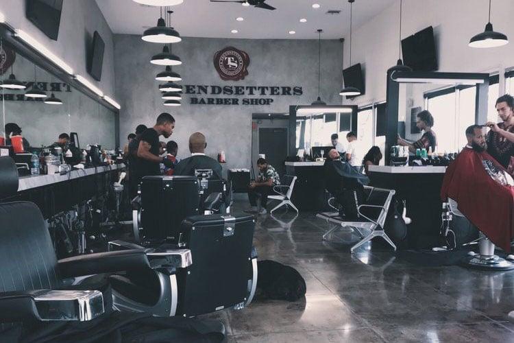 Trendsetters Barber Shop