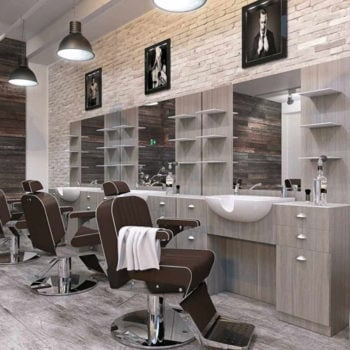 Best Barber Shop Interior Design Ideas
