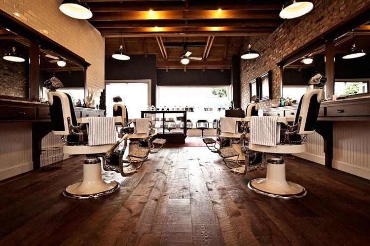 Best Barber Shops