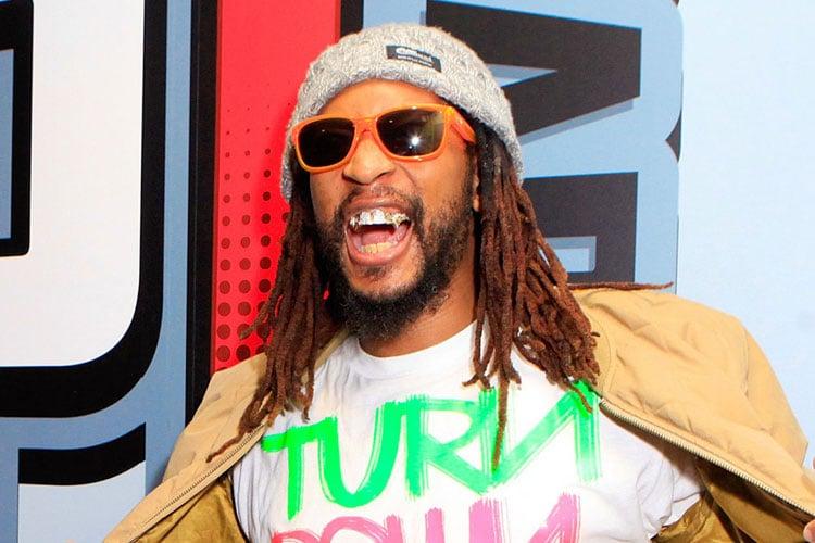 Lil Jon Dreads