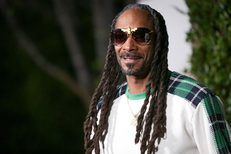 Snoop Dogg Dreads