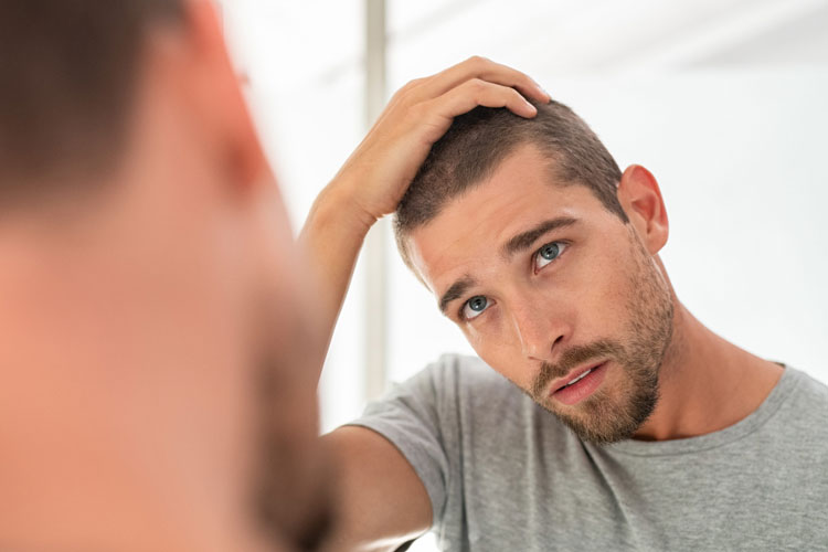 How To Cut Men's Hair with Clippers