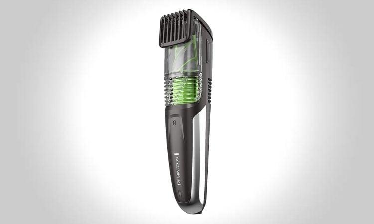 Remington MB6850 Beard Vacuum Trimmer
