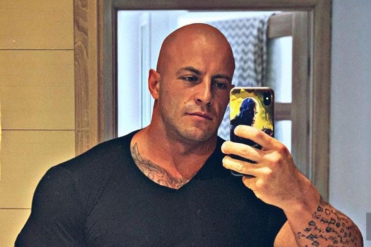 Bald Head Care