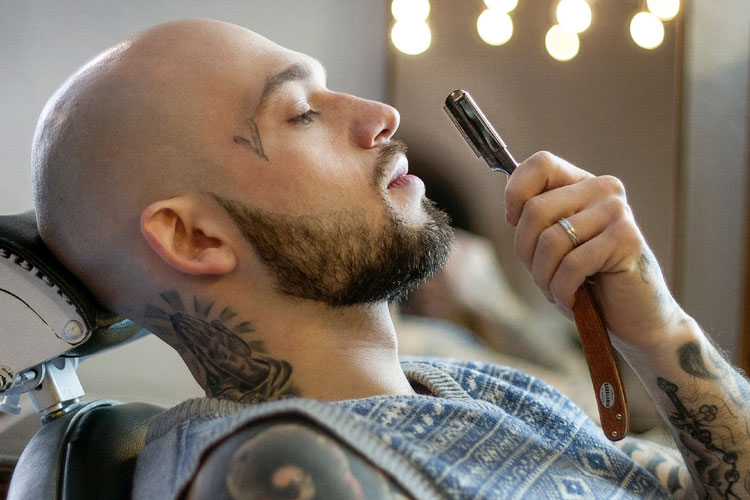 How To Maintain A Bald Head