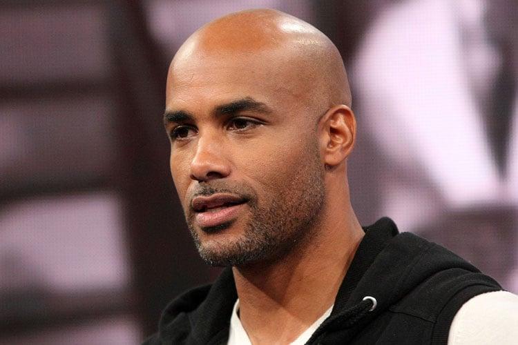 Keep A Bald Head Smooth