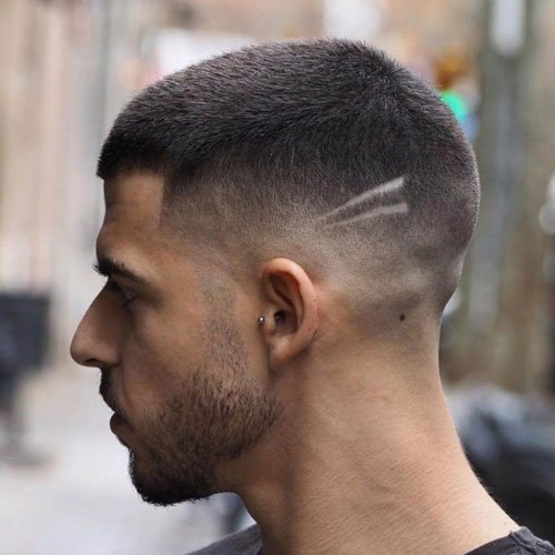 Low Mid Fade