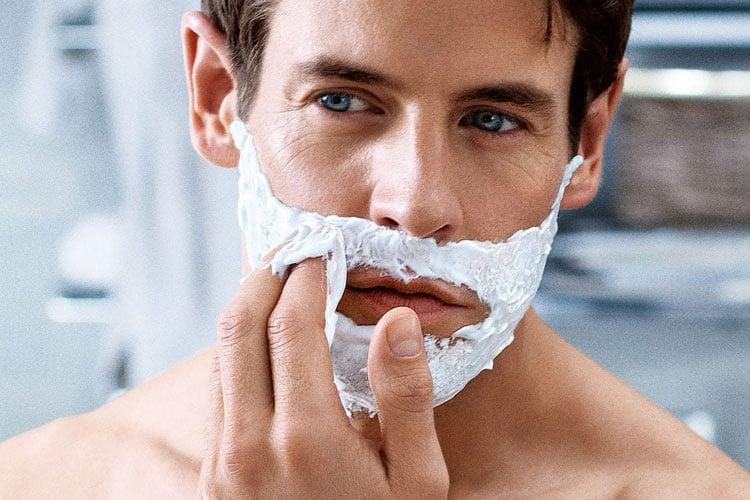 Best Shaving Cream For An Electric Razor