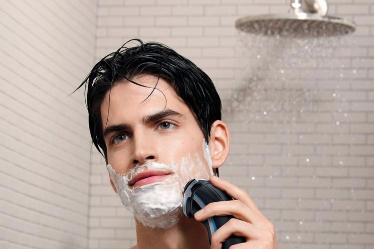 Can You Shave Without Shaving Cream