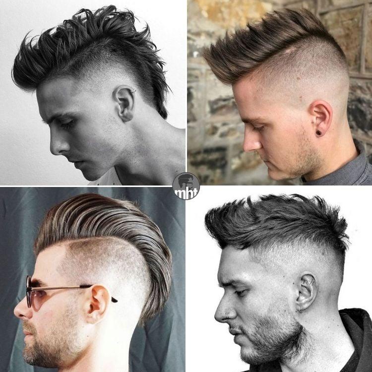 Mohawk Styles