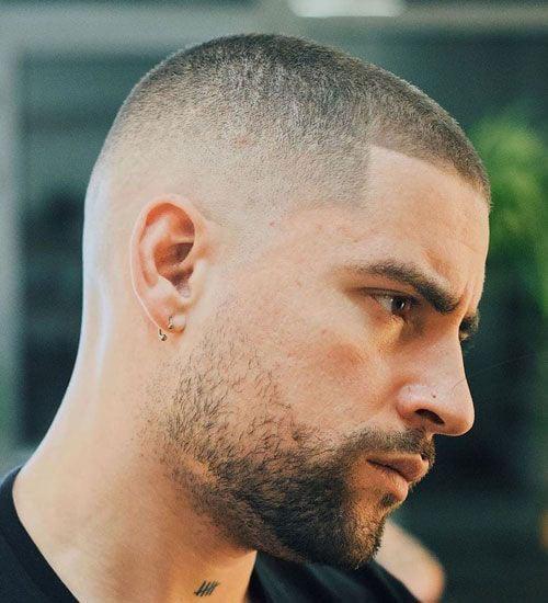 Very Short Haircuts