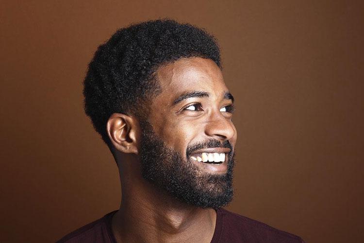 Black Men Hair Care Tips