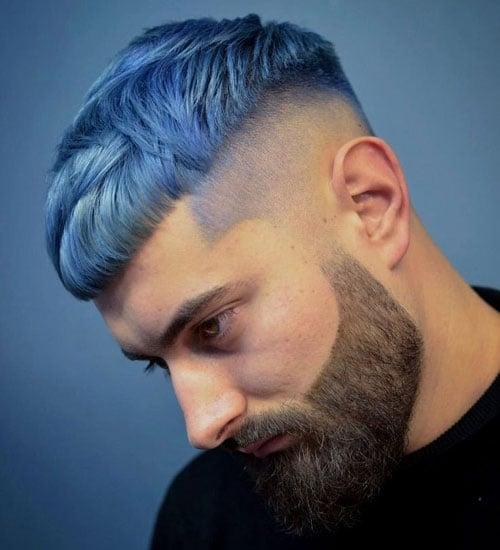 Rambut Berwarna-warni