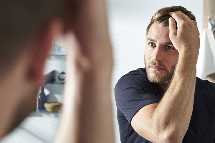 Dandruff Treatment For Men