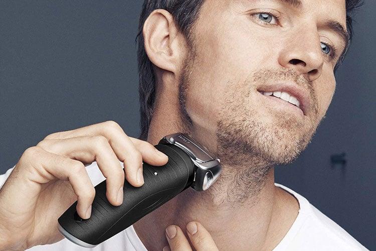 Electric Razor For Sensitive Skin