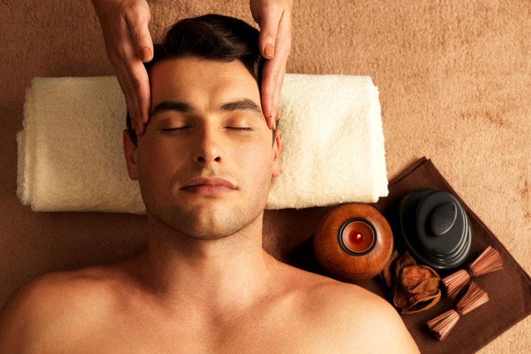 Massage and Stimulate Your Scalp