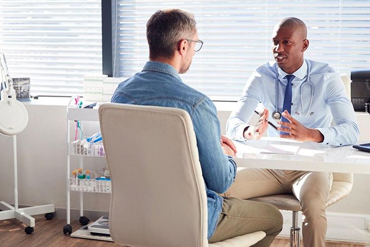 Medical Condition Causing Dandruff in Men