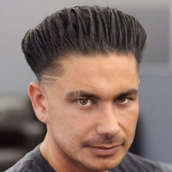 Unprofessional Hairstyles For Men