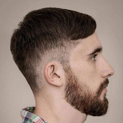 Bad Fade Haircuts