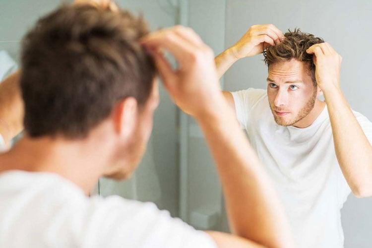 Good Hair Care For Men