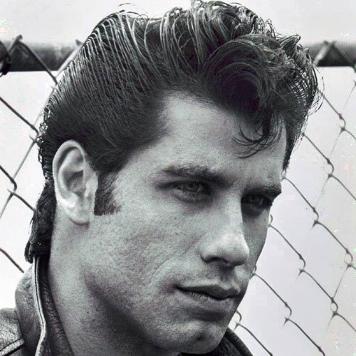 Greaser Styles