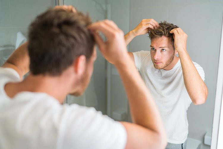 How Much Should A Man Wash His Hair