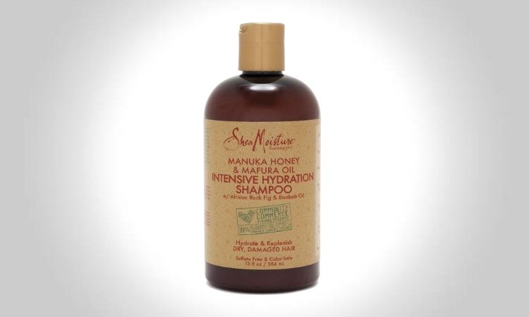 SheaMoisture Manuka Honey & Mafura Oil Hydrating Shampoo