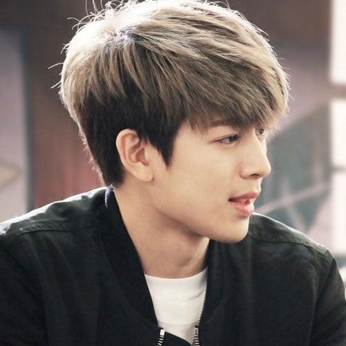 Korean Haircut