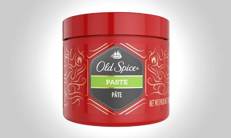 Old Spice Styling Paste