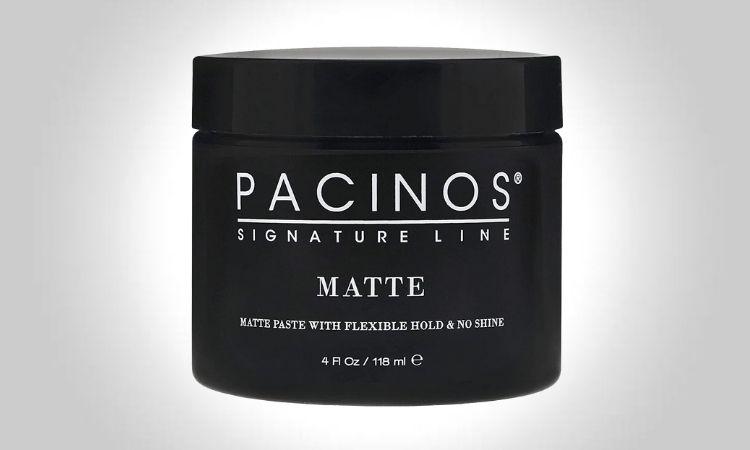 Pacinos Matte Hair Paste