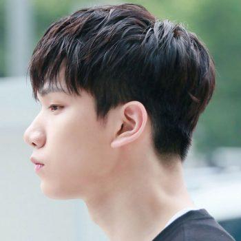 Two Block Haircut Styles